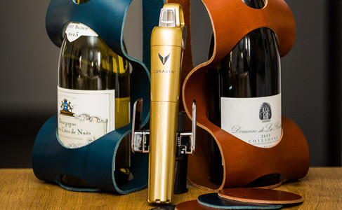 Les Coravin limited Edition