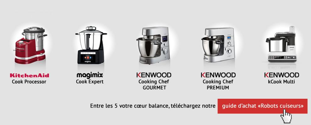 Francis batt ustensiles et accessoires de cuisine couteaux cuisine robots multifonctions au - Prix cooking chef gourmet ...