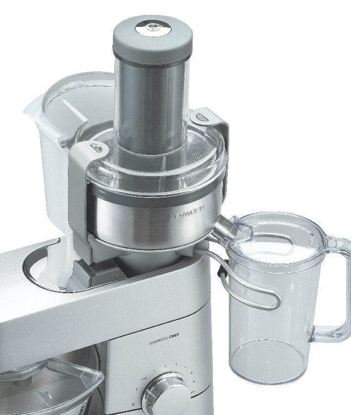 Centrifugeuse blender centrifugeuse blender sur for Robot kenwood cooking chef major