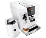 Robot cafe impressa Jura J9.2 Full white