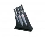 kasumi bloc kasumi aimant 6 couteaux b 6cout b 6cout achetez au meilleur prix chez. Black Bedroom Furniture Sets. Home Design Ideas