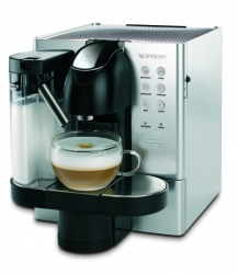 delonghi nespresso lattissima premium tout inox delonghi en720m achetez au meilleur prix. Black Bedroom Furniture Sets. Home Design Ideas