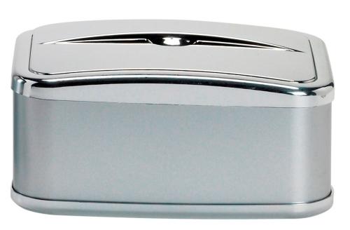 Platex boite glace rectangulaire chrom 750050050 750050050 achetez au meilleur prix chez for Glace rectangulaire