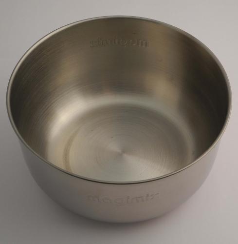 Magimix bol riz pour cuit vapeur ovale magimix 505503 - Riz au cuit vapeur ...