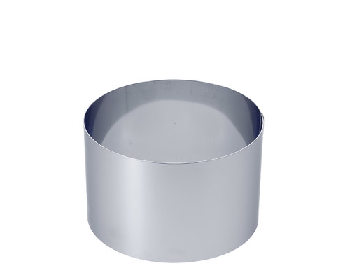 CERCLE ROND PAIN SURPRISE INOX ø16xh10cm-200CL
