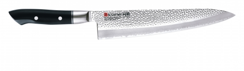 Couteau Chef  24 cm Kasumi Hammered