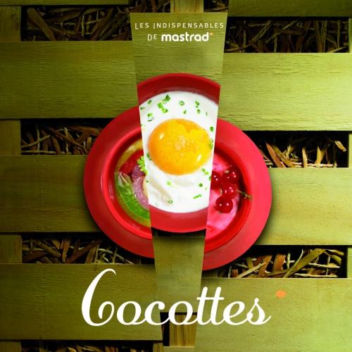 mastrad le livre des cocottes f69468 f69468 achetez au meilleur prix chez francis batt. Black Bedroom Furniture Sets. Home Design Ideas