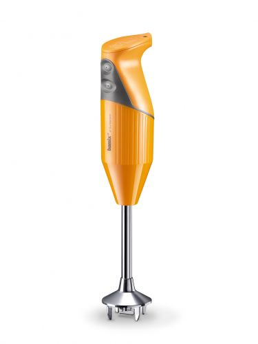 Mixeur plongeant M200 SwissLine orange vif