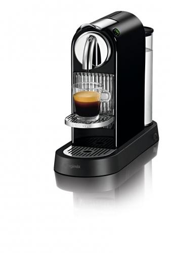 Magimix nespresso citiz noire automatique magimix 11296 11296 achetez a - Vente flash electromenager ...