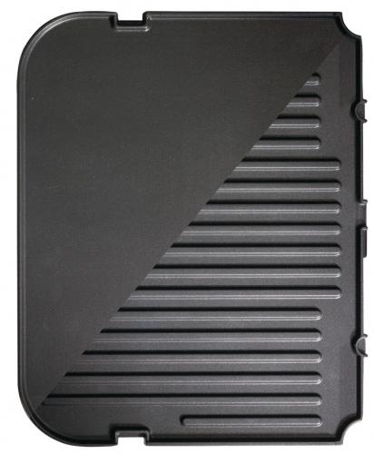cuisinart plaque r versible seule gril plancha pour gril cuisinart gr4ne 293074 c0004404e. Black Bedroom Furniture Sets. Home Design Ideas