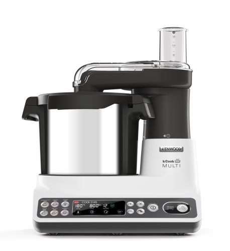Robot cuiseur kCook Multi Kenwood