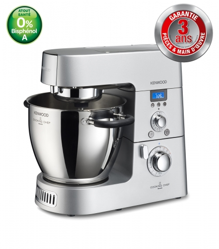 Cooking Chef KM099 Premium Kenwood robot cuiseur