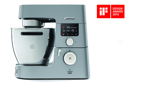 Robot cuiseur Kenwood Cooking Chef XL