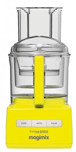 magimix robot magimix 5200 xl jaune avec blendermix 18514f 18514f achetez au meilleur prix. Black Bedroom Furniture Sets. Home Design Ideas