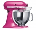 Robot kitchenaid fuschia