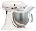 Robot Kitchenaid blanc