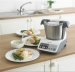 Robot cuiseur kCook Kenwood CCC200WH