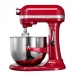 Robot KitchenAid PRO rouge empire 'Mix with the Best' 6.9 L 5KSM7580XEER