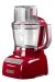 Robot ménager nouvelle version rouge empire KitchenAid 3,1 litres 5KFP1335EER