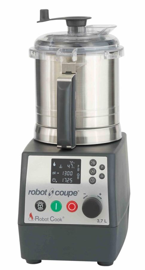 Robot coupe robot cook chauffant de robot coupe 43000 achetez au meille - Robot soupe chauffant ...