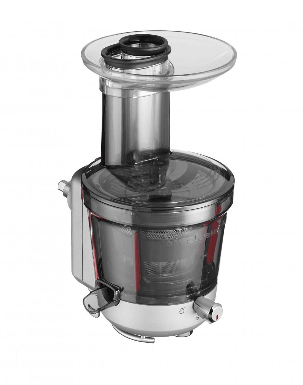kitchenaid - accessoire extracteur à jus pour robot artisan 5ksm1ja