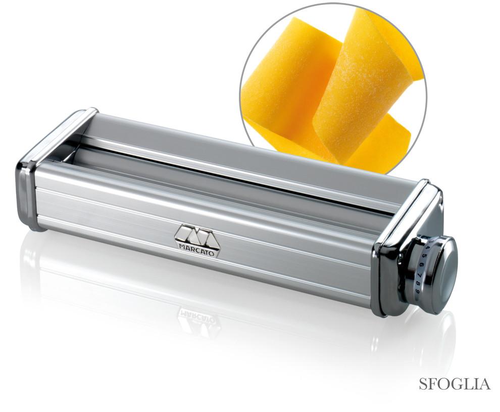 marcato accessoire laminoir pour lasagnes pour machines p tes ristorantica marcato ae 220. Black Bedroom Furniture Sets. Home Design Ideas