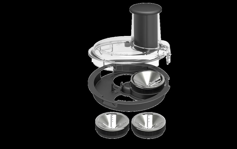magimix accessoire spiral expert pour les robots 4200 xl 5200 xl p tissier et cook expert. Black Bedroom Furniture Sets. Home Design Ideas