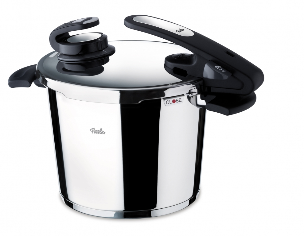 fissler auto cuiseur edition 6l 22 cm vitavit edition. Black Bedroom Furniture Sets. Home Design Ideas
