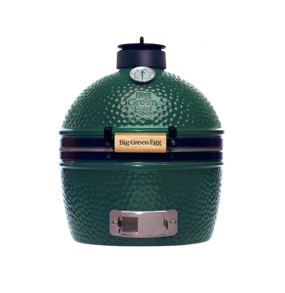 Big Green Egg en fonte Minimax Accessoire Barbecue Plancha