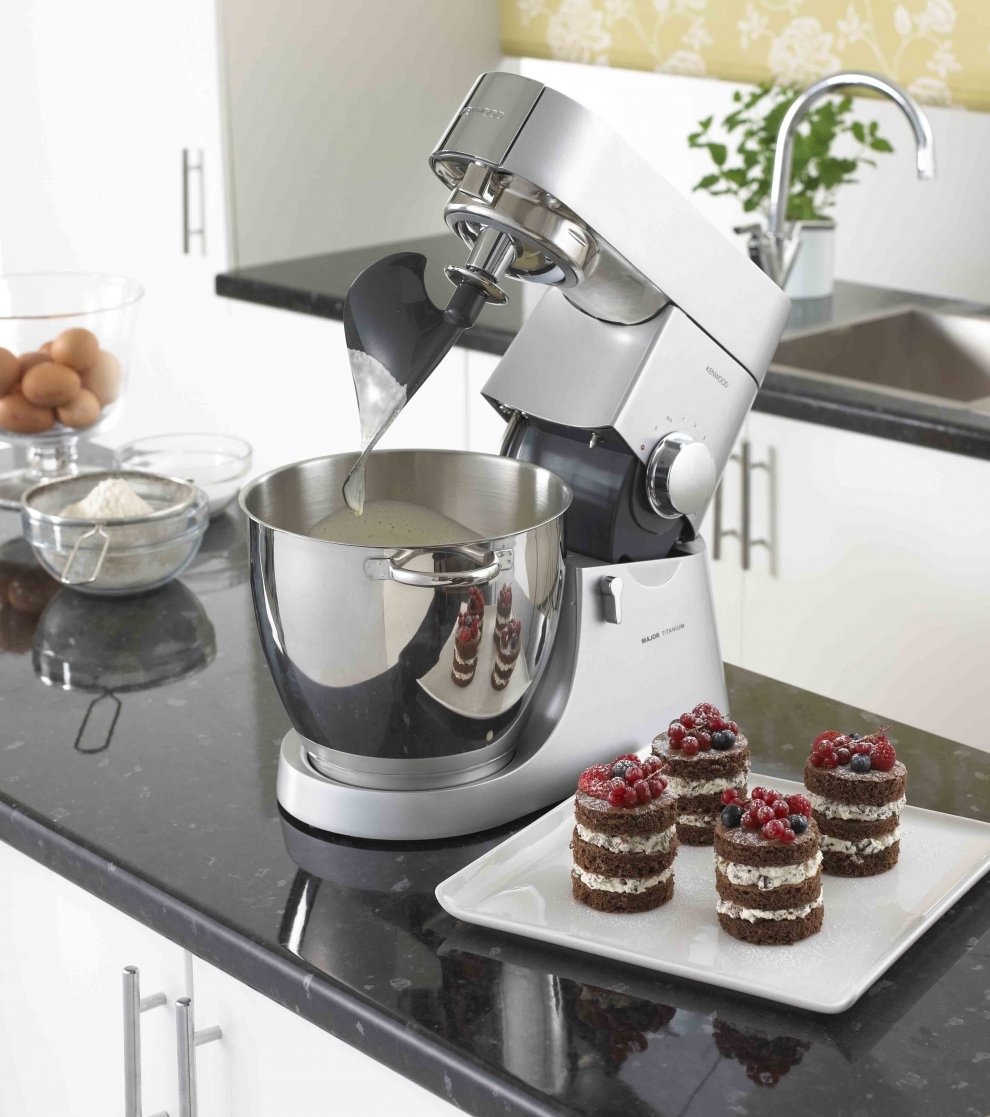 Kenwood batteur m langeur d licat pour robots kenwood for Robot kenwood cooking chef prix