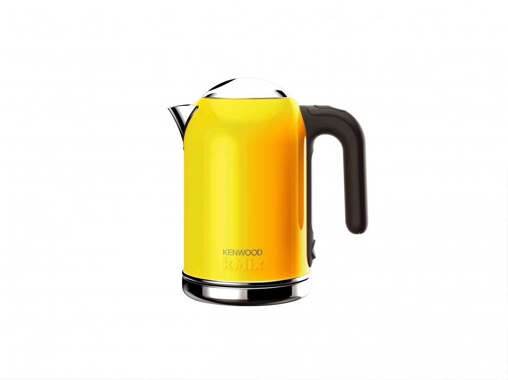 kenwood bouilloire 1l kmix pichet lemon tonic sjm020yw sjm020yw achetez au meilleur prix. Black Bedroom Furniture Sets. Home Design Ideas