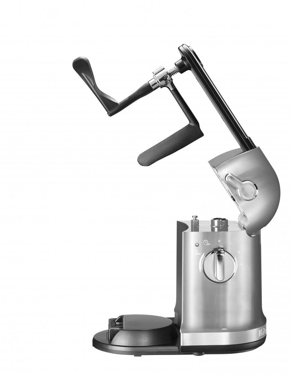 kitchenaid bras m langeur pour robot multicuiseur acier. Black Bedroom Furniture Sets. Home Design Ideas