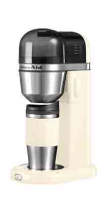 Kitchenaid cafetiere individuelle
