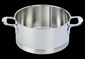 Demeyere casserole faitout sans couvercle 16 cm 4 41316 Porte couvercle casserole