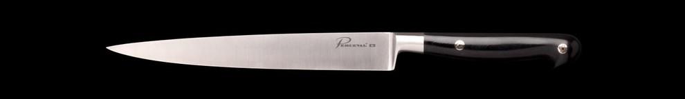 perceval couteau gigot avec manche en fibre de verre. Black Bedroom Furniture Sets. Home Design Ideas