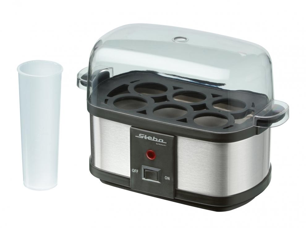 steba cuit oeufs multifonction ek3 plus 420600 420600. Black Bedroom Furniture Sets. Home Design Ideas
