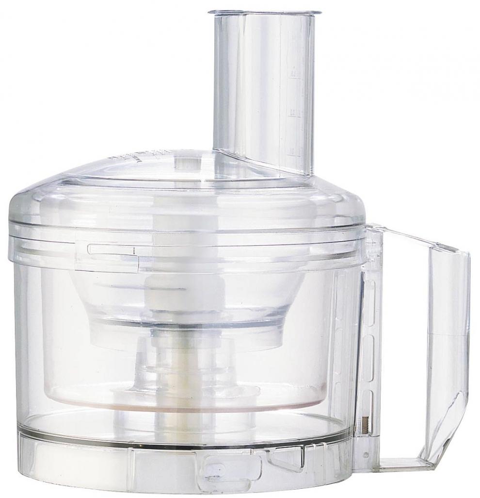 Magimix cuve couvercle seuls cristal pour robots for Cuve cuisine