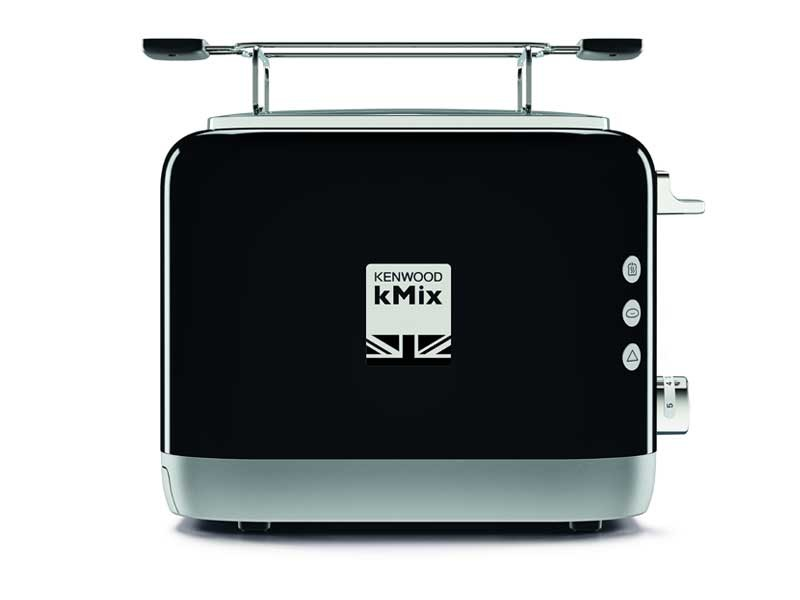 kenwood grille pain kmix 900w 2 fentes fonction baguette. Black Bedroom Furniture Sets. Home Design Ideas