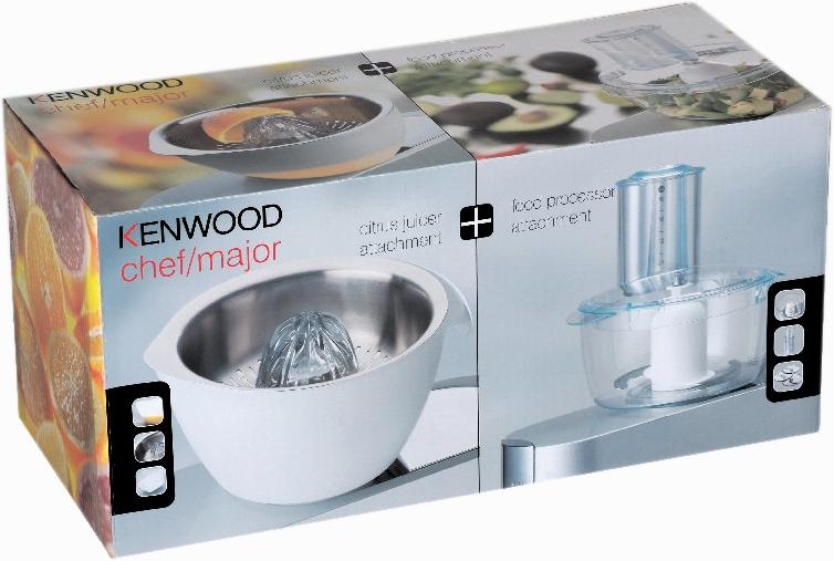 kenwood kit 2 accessoires bol multi pro presse. Black Bedroom Furniture Sets. Home Design Ideas