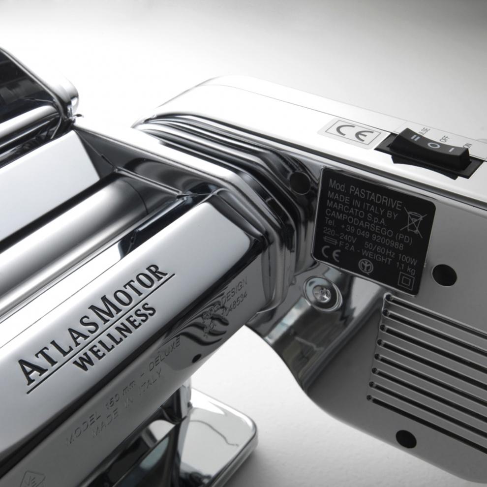 marcato machine p tes lectrique atlas 150 motor marcato classic at mot 220v at mot 220v. Black Bedroom Furniture Sets. Home Design Ideas