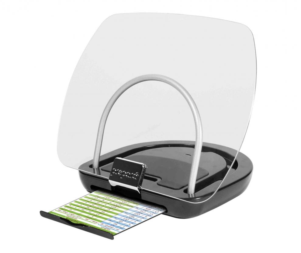 Prepara lutrin pour livre de cuisine tablette tactile avec cran de protection pp03 cc101 - Tablette tactile cuisine ...