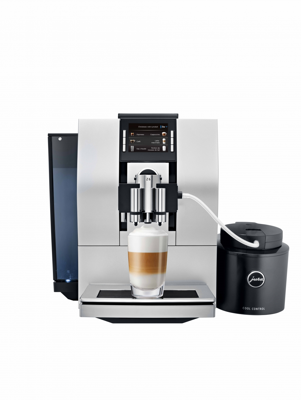 machine a cafe automatique avec broyeur great nivona nicr machine expresso full automatique. Black Bedroom Furniture Sets. Home Design Ideas