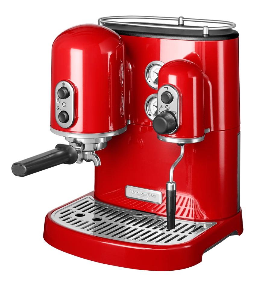 Machine Cafe Expresso Electrolux