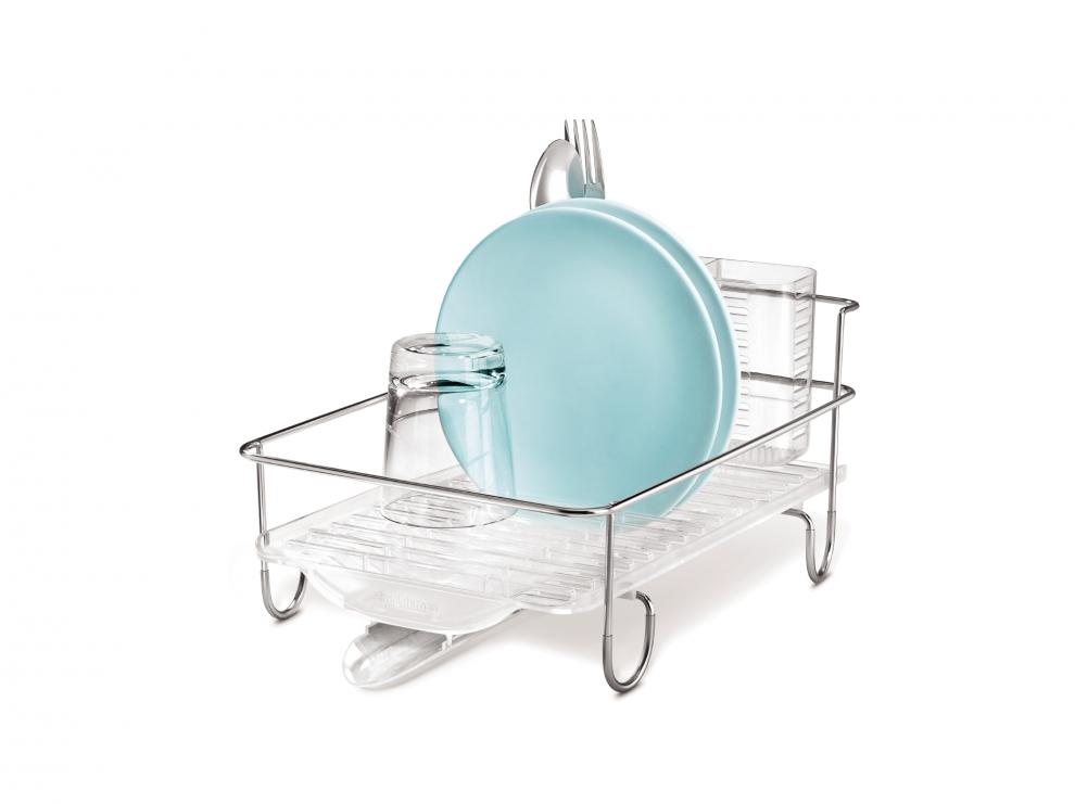 simple human mini gouttoir vaisselle en inox et plastique d poli kt1169 kt1169 achetez. Black Bedroom Furniture Sets. Home Design Ideas