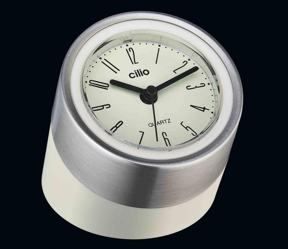 Cilio minuteur cr me 2 fonctions chronom tre et - Chronometre et minuteur ...