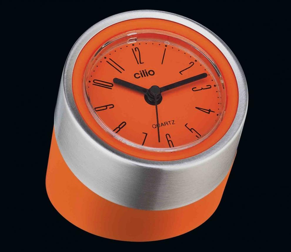 Cilio minuteur orange 2 fonctions chronom tre et - Minuteur 2 minutes ...
