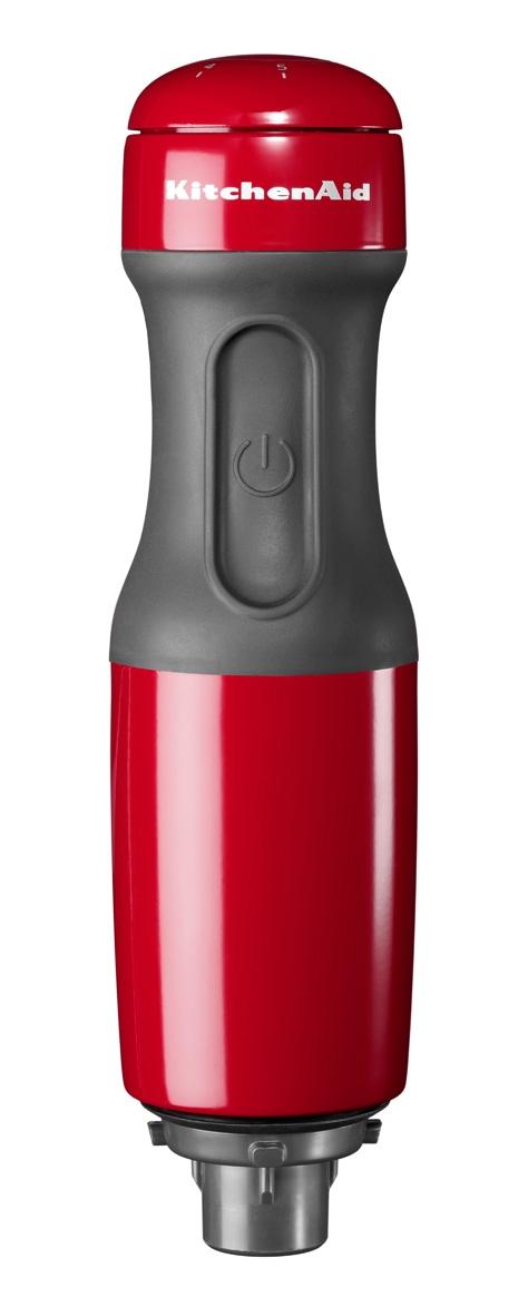 Mixeur plongeant 5 vitesses Rouge empire 5KHB2571EER