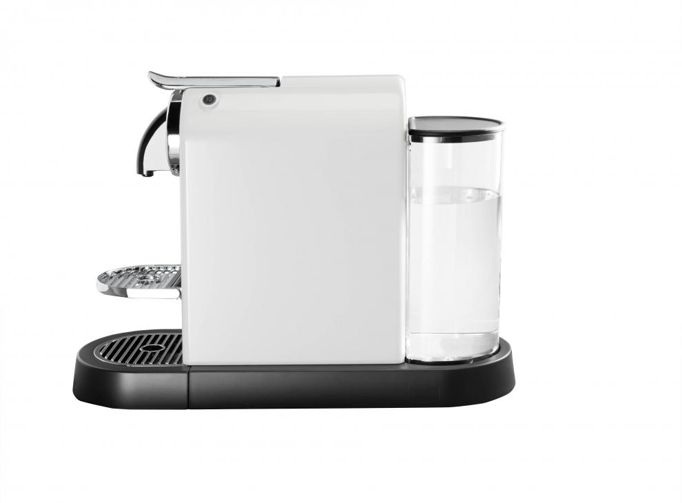 MAGIMIX - Nespresso Citiz blanc automatique M195 11314 - 11314 ...