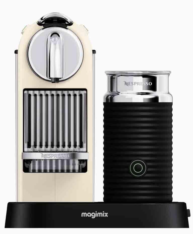 magimix nespresso citiz milk ivoire automatique magimix 11301 11301 achetez au meilleur. Black Bedroom Furniture Sets. Home Design Ideas