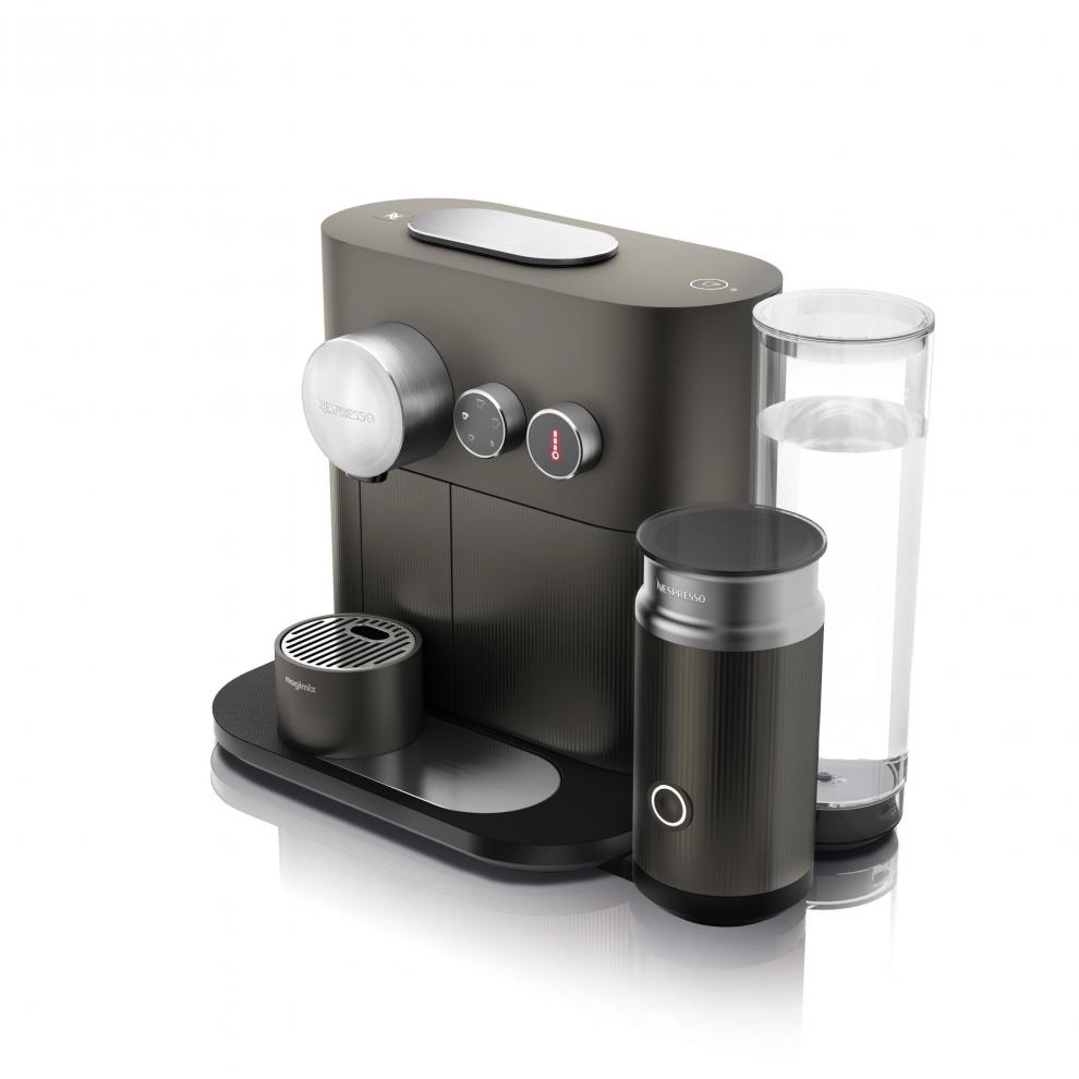 MAGIMIX  Nespresso Expert & Milk M500 11380  11380  -> Nespresso Expert
